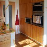 Natürlich bieten meine gemauerten Küchen auch allen Komfort wie z.B. Blue-Motion-Auszüge, Ordnungs- und Abfallsysteme