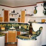 Gemauerte Küchen – Exklusivität mit der Erfahrung von über 25 Jahren